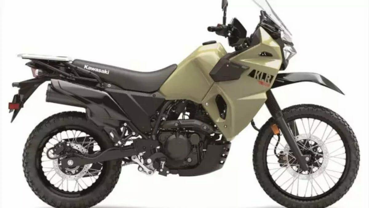 2021 Kawasaki KLR 650 (3)