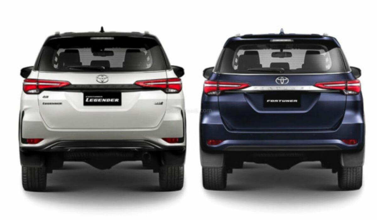 2021 Toyota Fortuner and Legender (1)