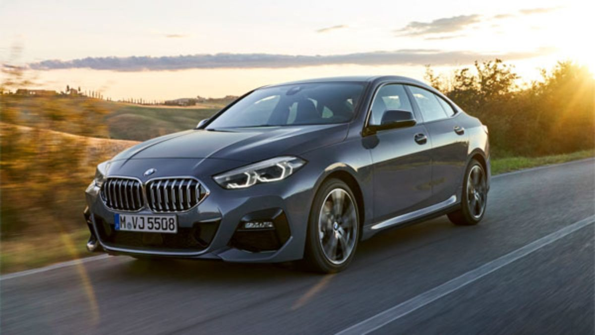 BMW 2 series gran coupe (2)