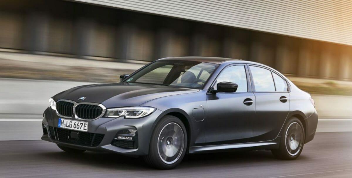 BMW 520e 2021: 5 Series gets new entry-level plug-in hybrid drivetrain