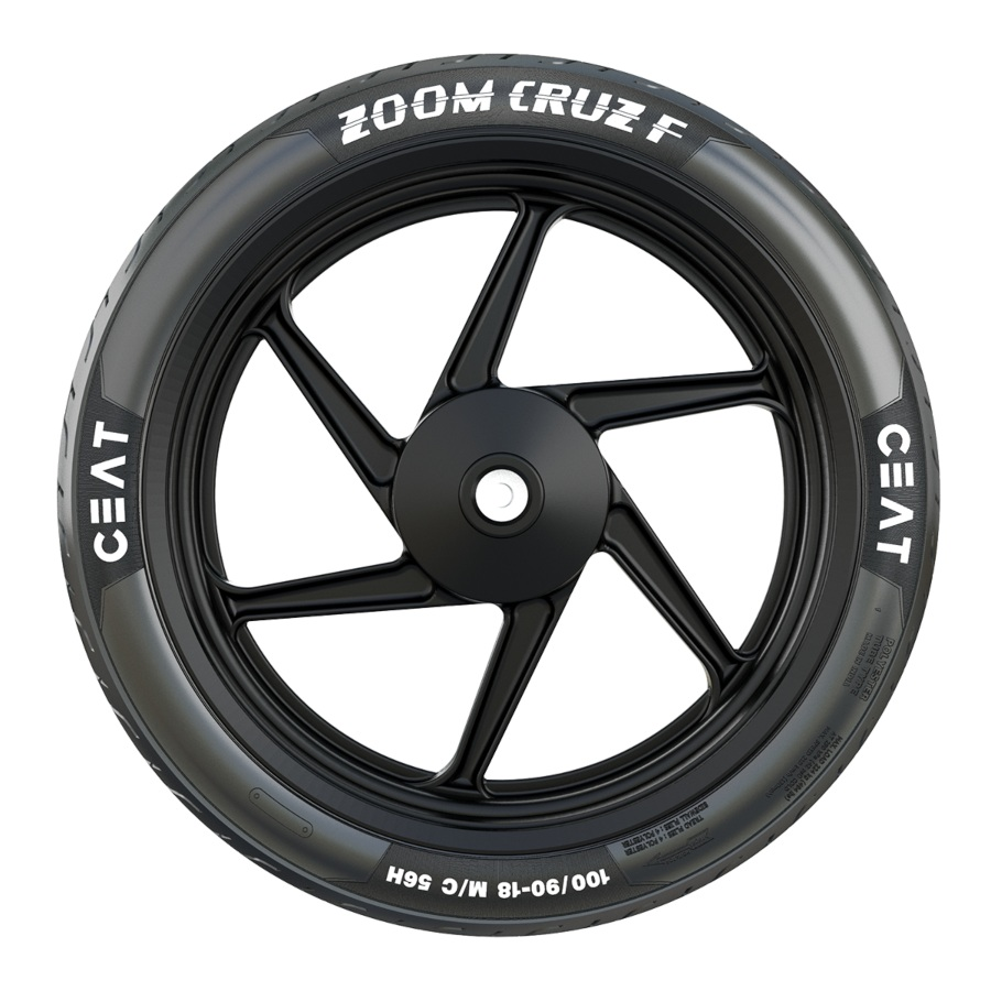 CEAT Zoom Cruz 2 for Interceptor 650
