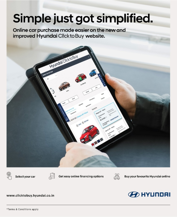 Hyundai Click to buy updated