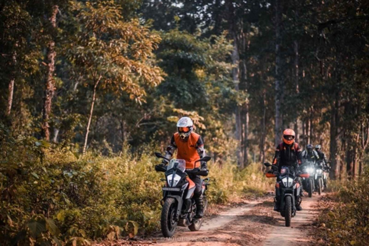 KTM Adventure trails (1)