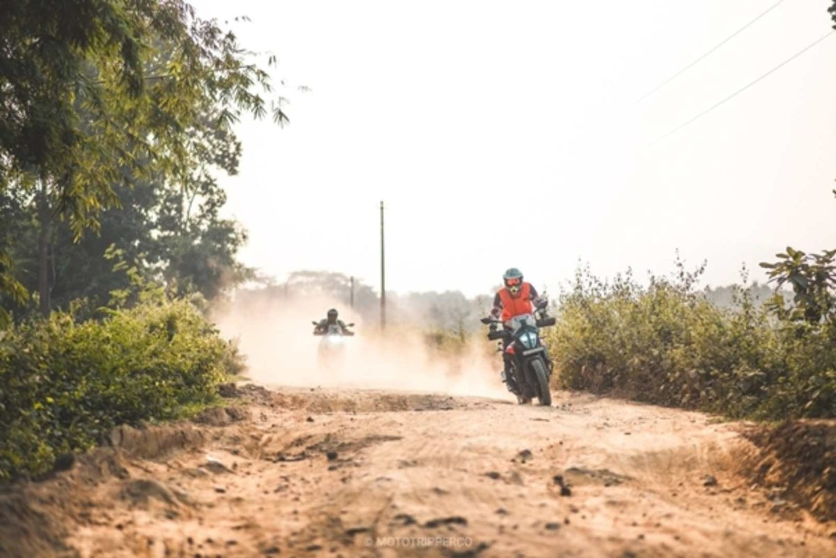 KTM Adventure trails (2)