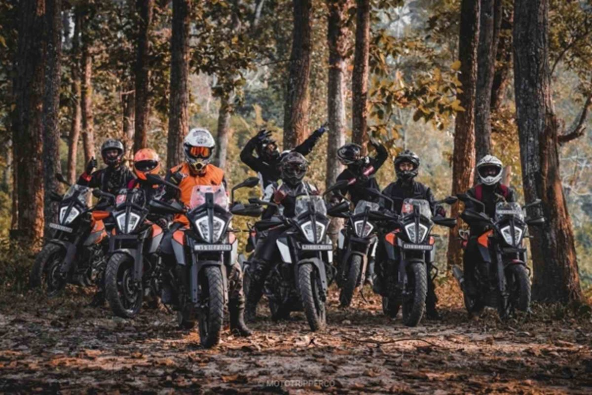 KTM Adventure trails (3)
