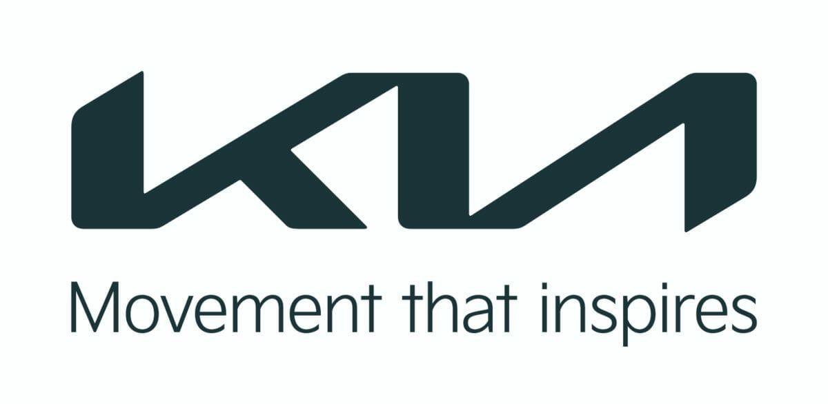 Kia's new logo