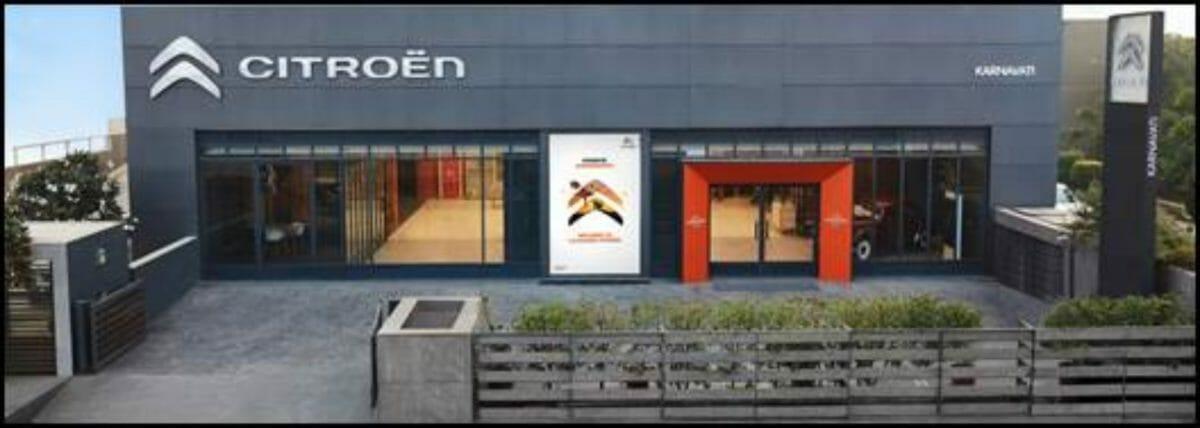La Maison Citroën 1