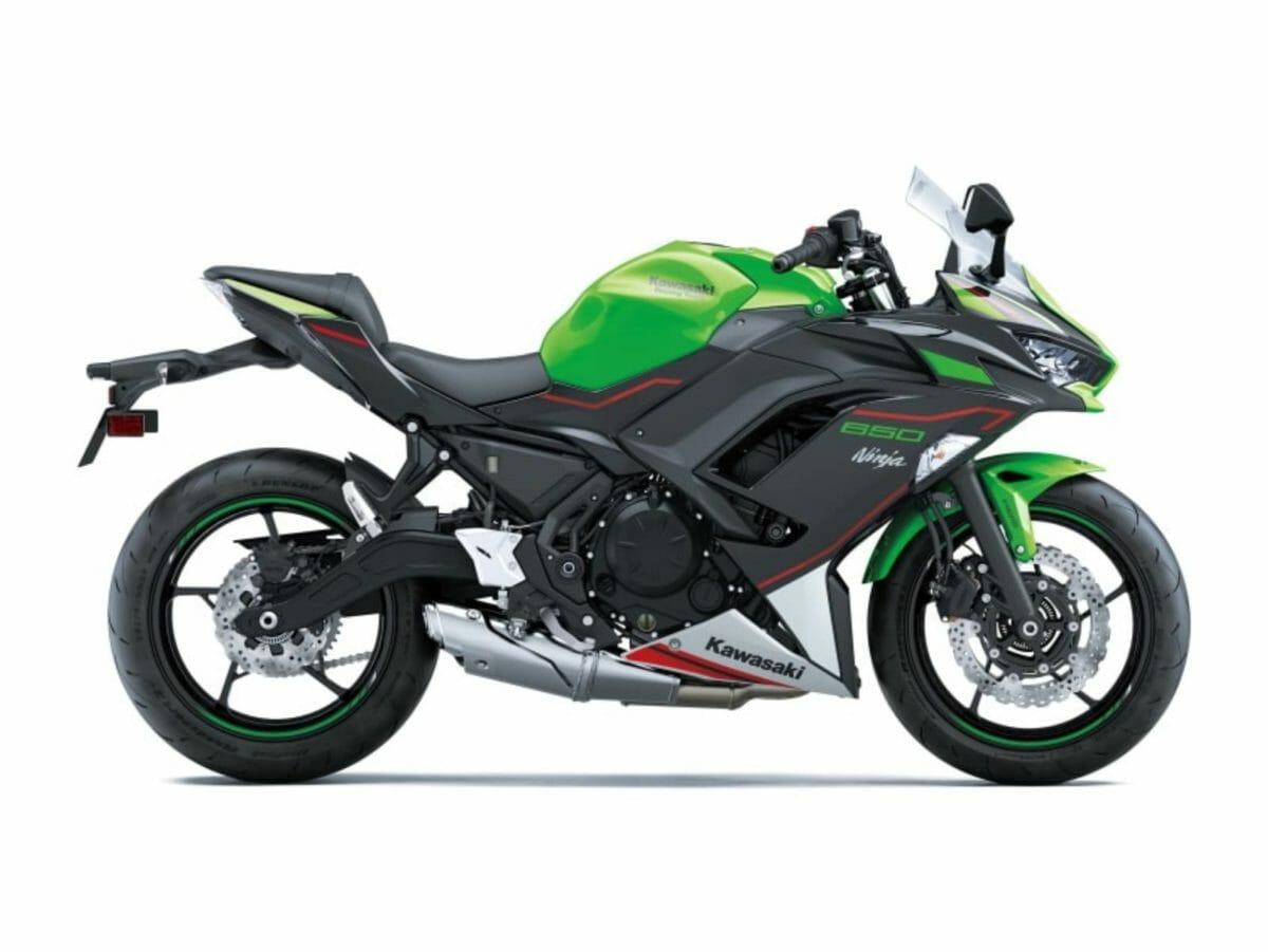 MY2021 Kawasaki Ninja 650 (3)