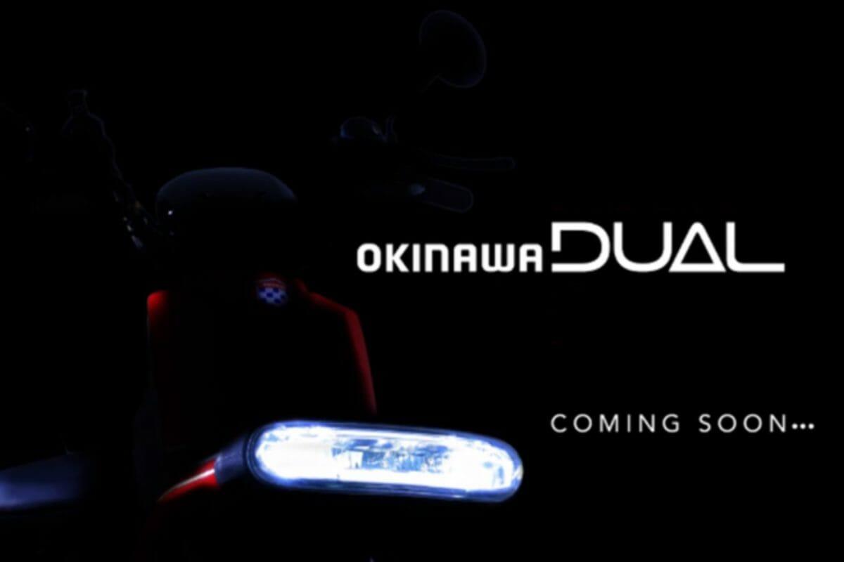 Okinawa dual teaser