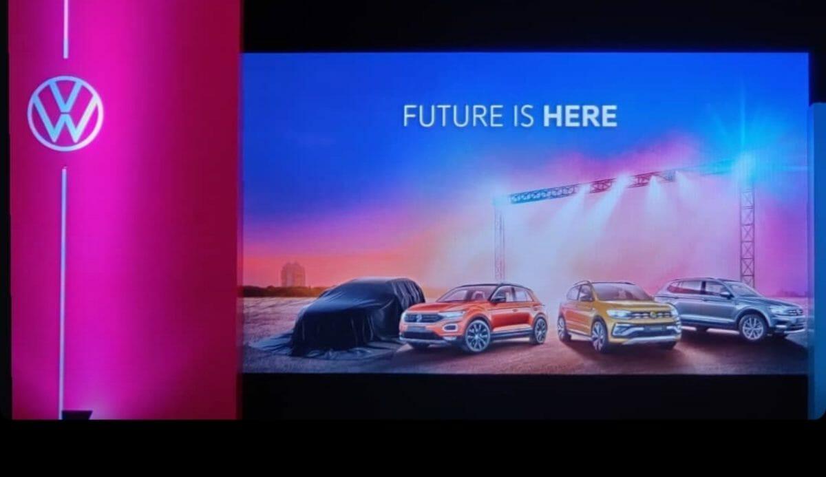 Volkswagen India 2021 lineup