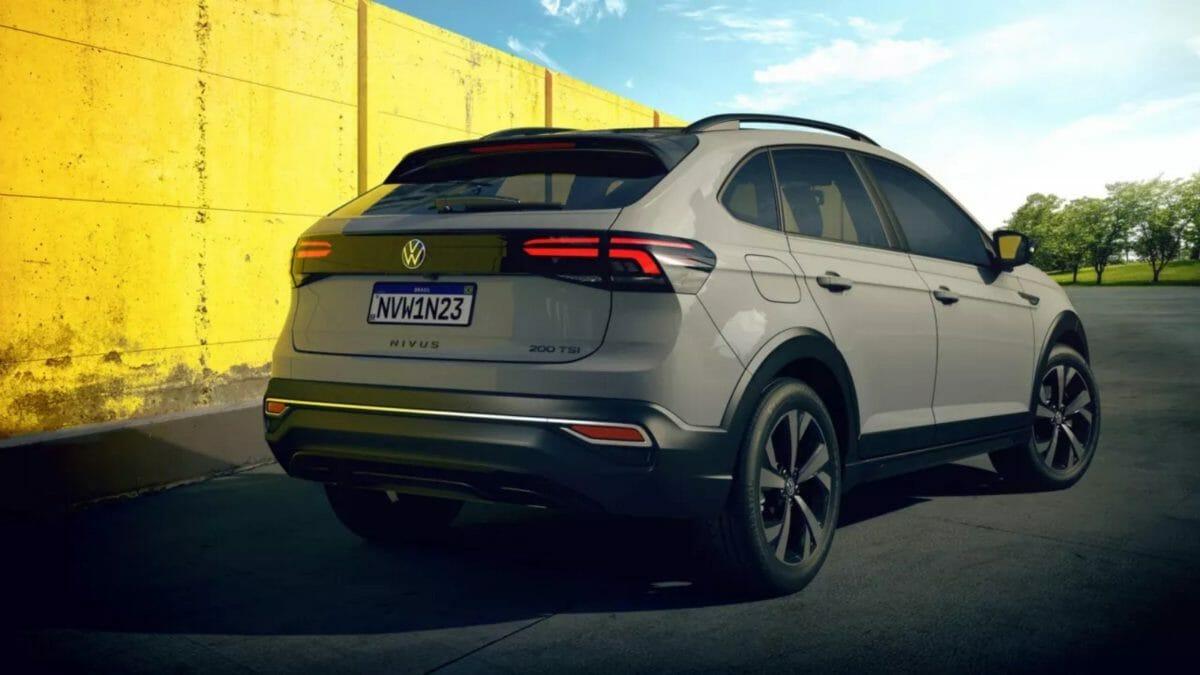 Volkswagen Nivus side profile (2)