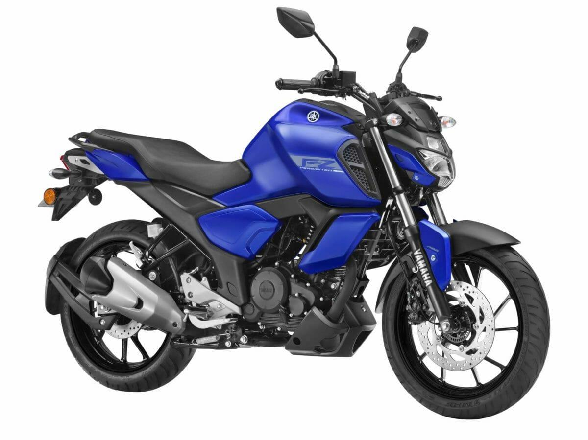 2021 Yamaha FZ (1)