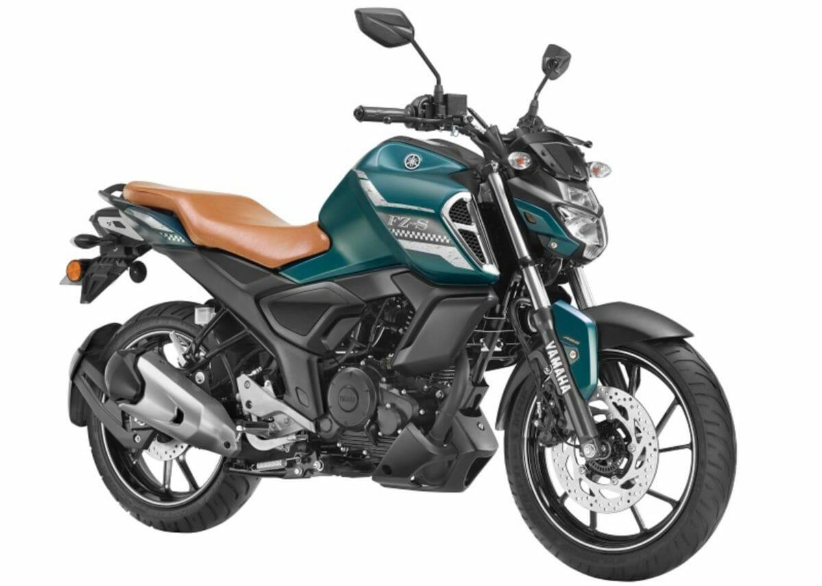 2021 Yamaha FZ (2)