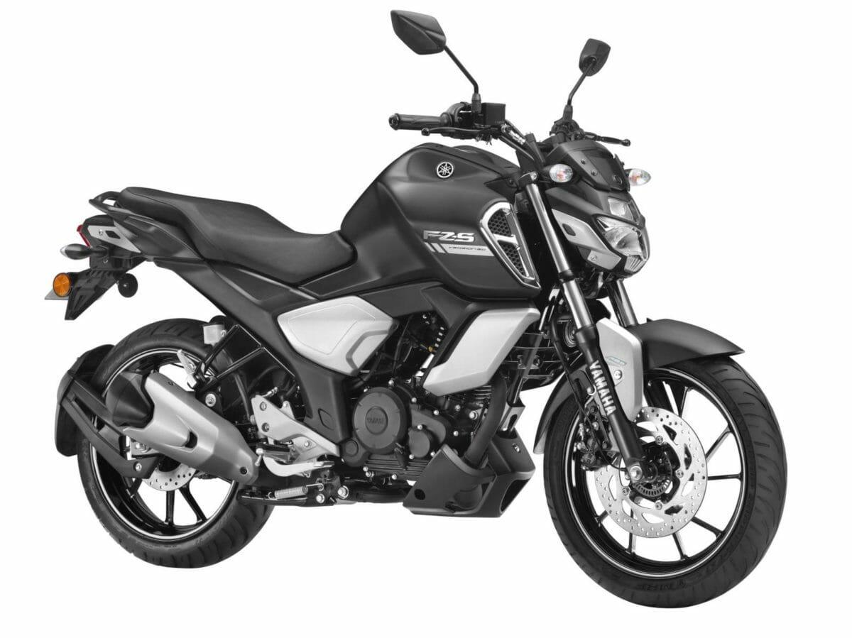 2021 Yamaha FZ (3)
