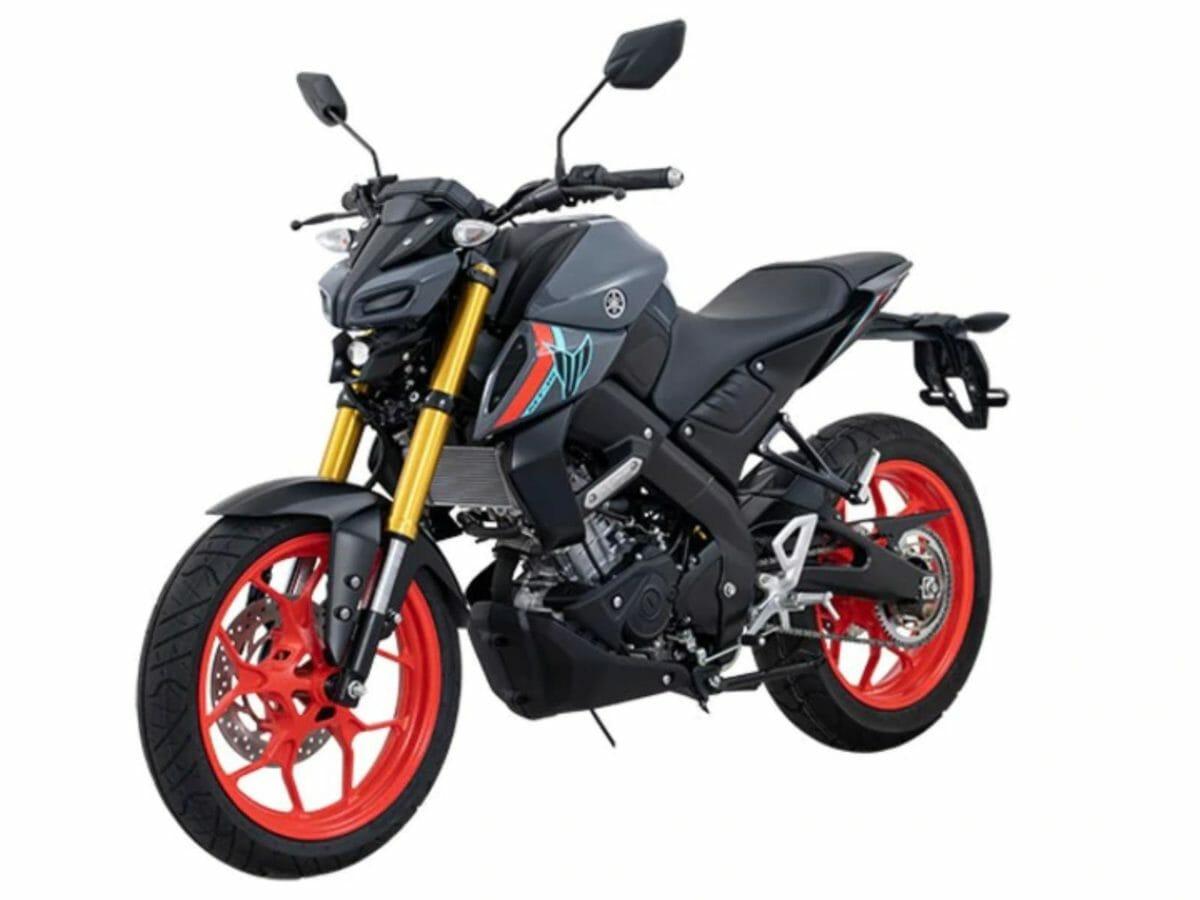 2021 Yamaha MT 15 (1)