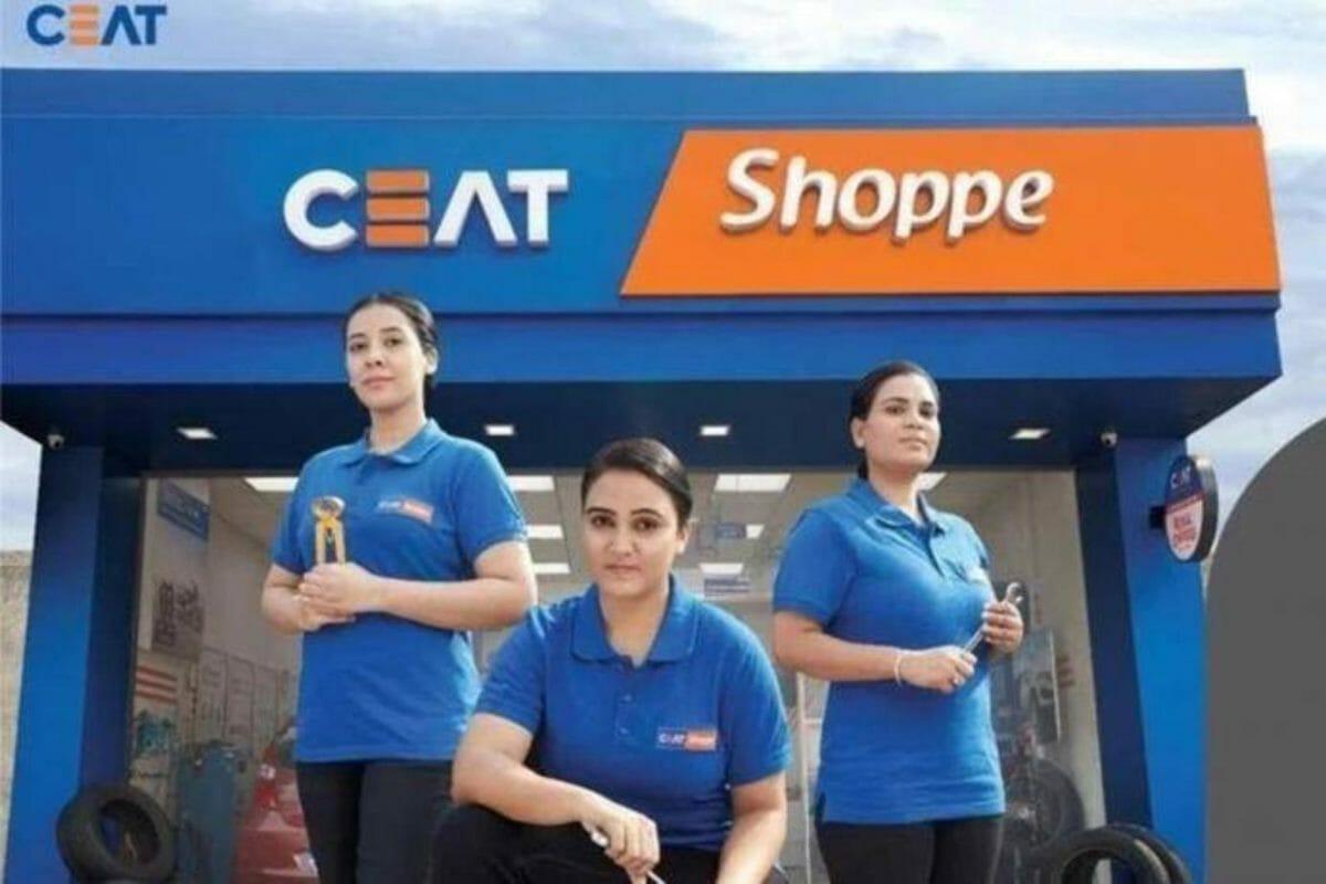 Ceat women