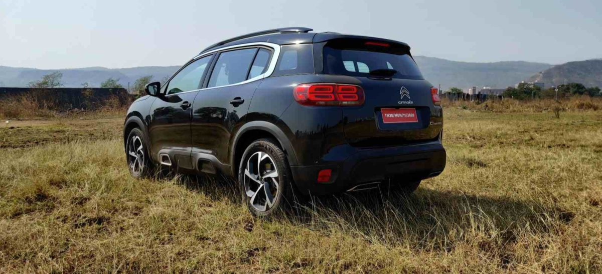 Citroen C5 Aircross review (1)