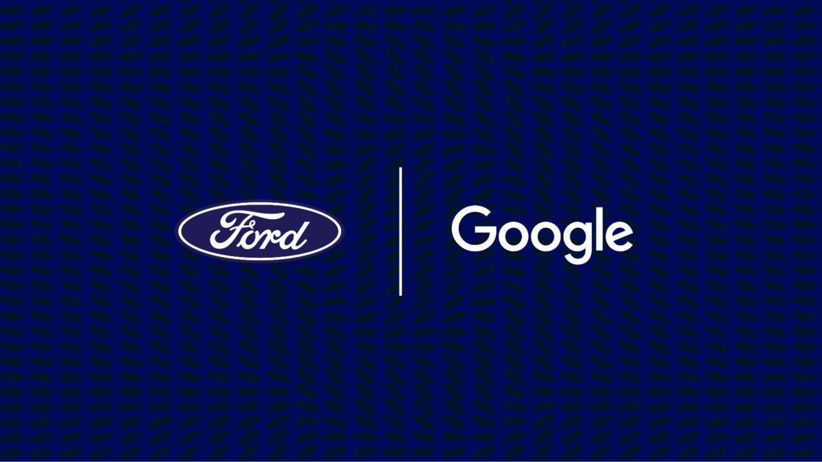 Ford Google Partnership (2)