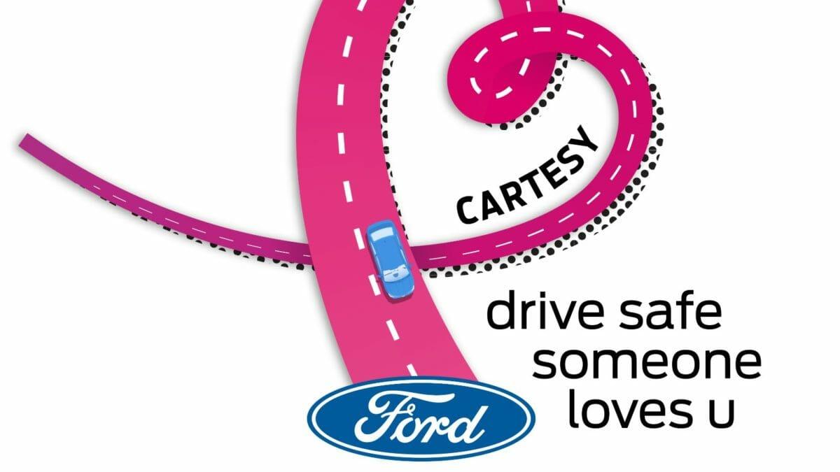 Ford cartesy survey