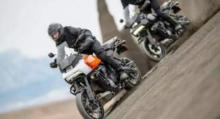 Harley Davidson Pan America (1)