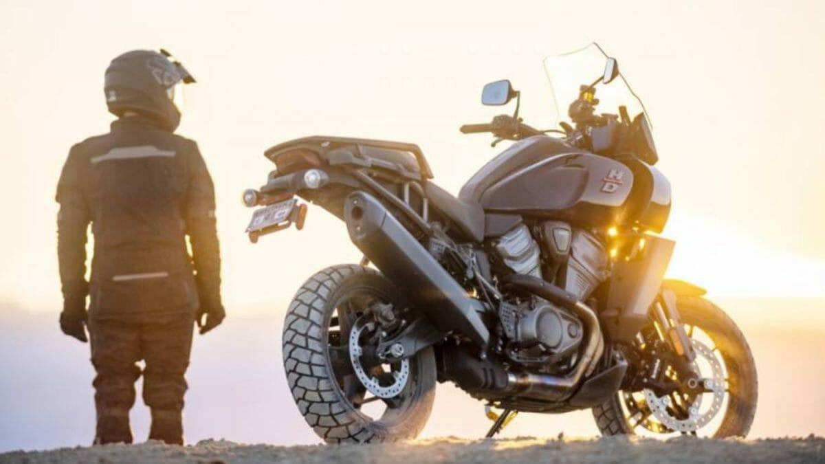 Harley Davidson Pan America (4)