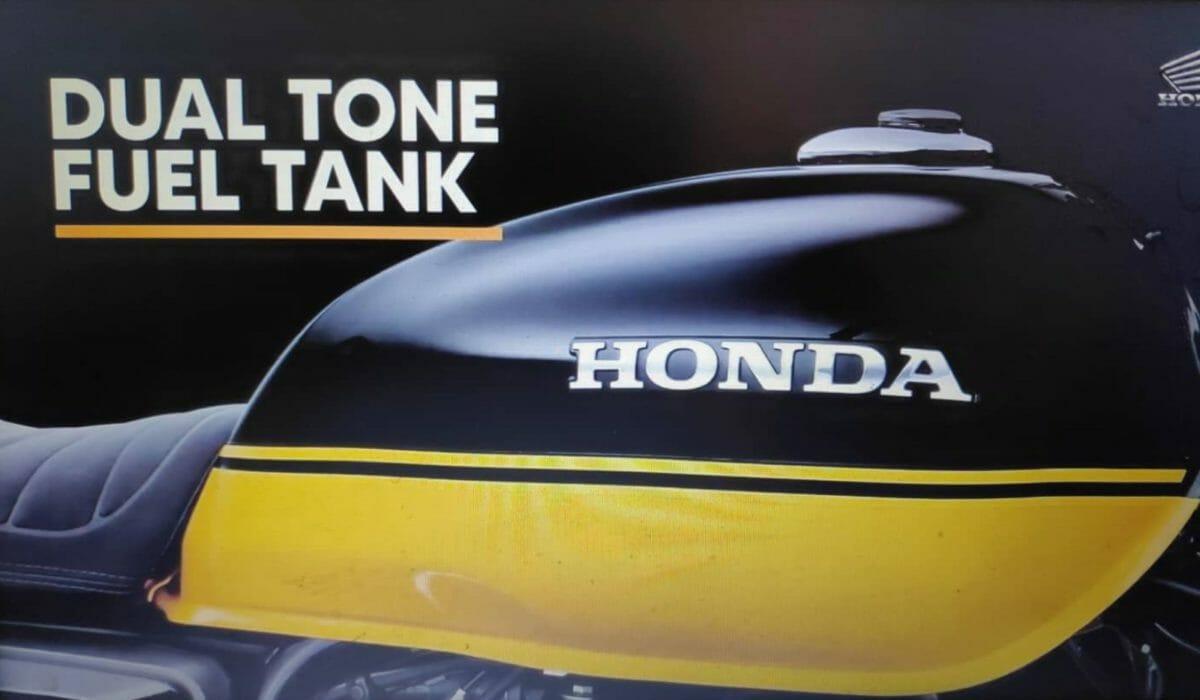 Honda CB 350 RS (5)