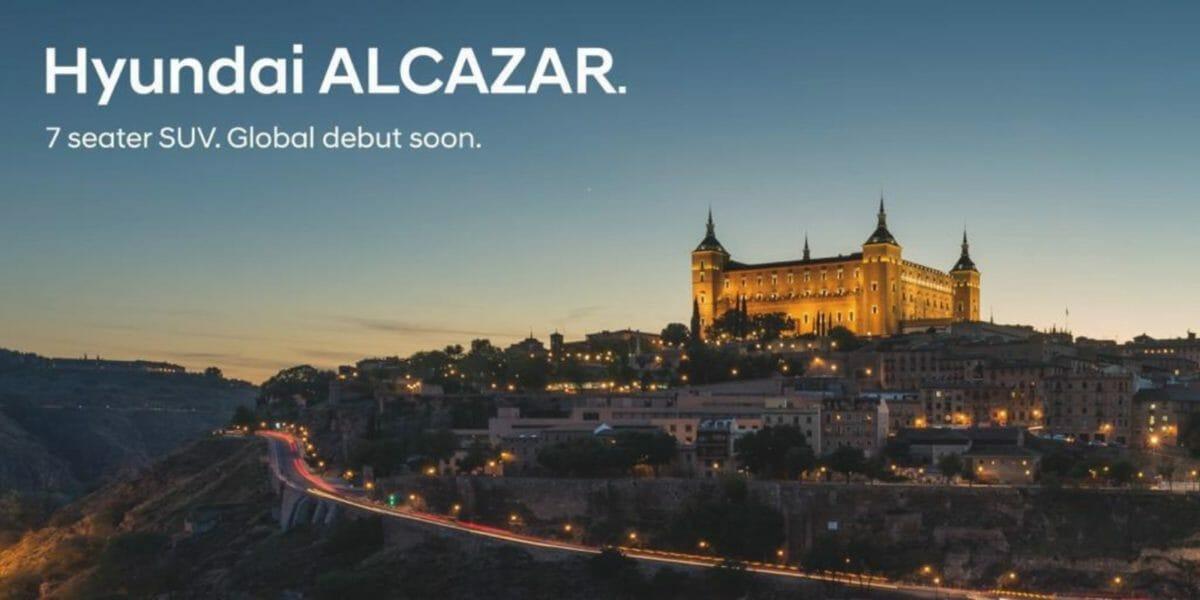 Hyundai Alcazar name reveal 01