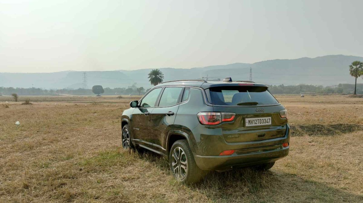 Jeep compass facelift review (2)
