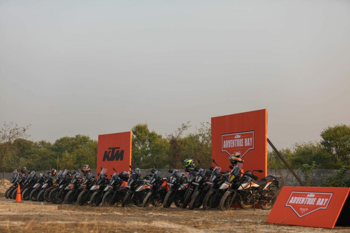 KTM Adventure day mumbai (4)