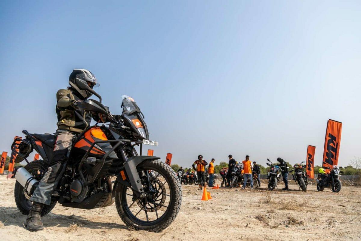 KTM Adventure day mumbai (5)