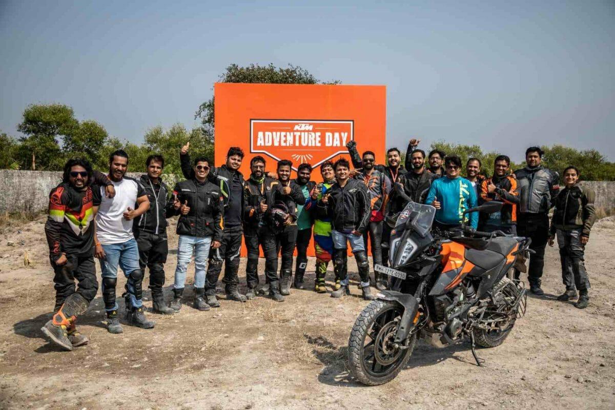KTM Adventure day mumbai (6)