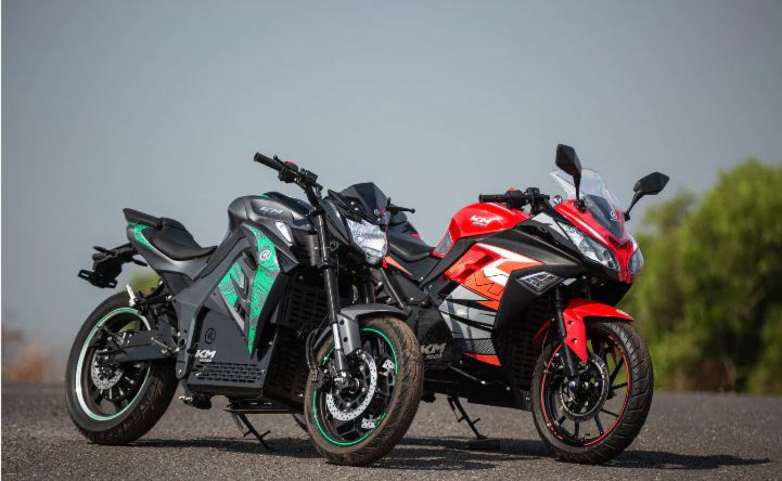 Kabira Motorcycles' 5000 Units Sold Out In Just 4 Days!
