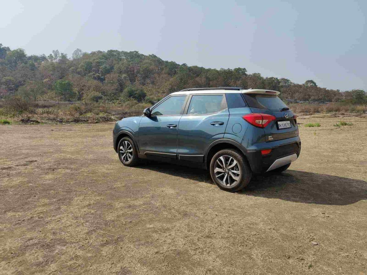 Mahindra XUV 300 Review (1)