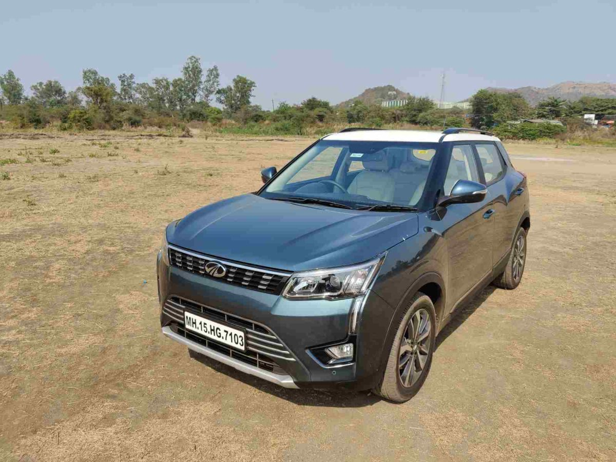 Mahindra XUV 300 Review