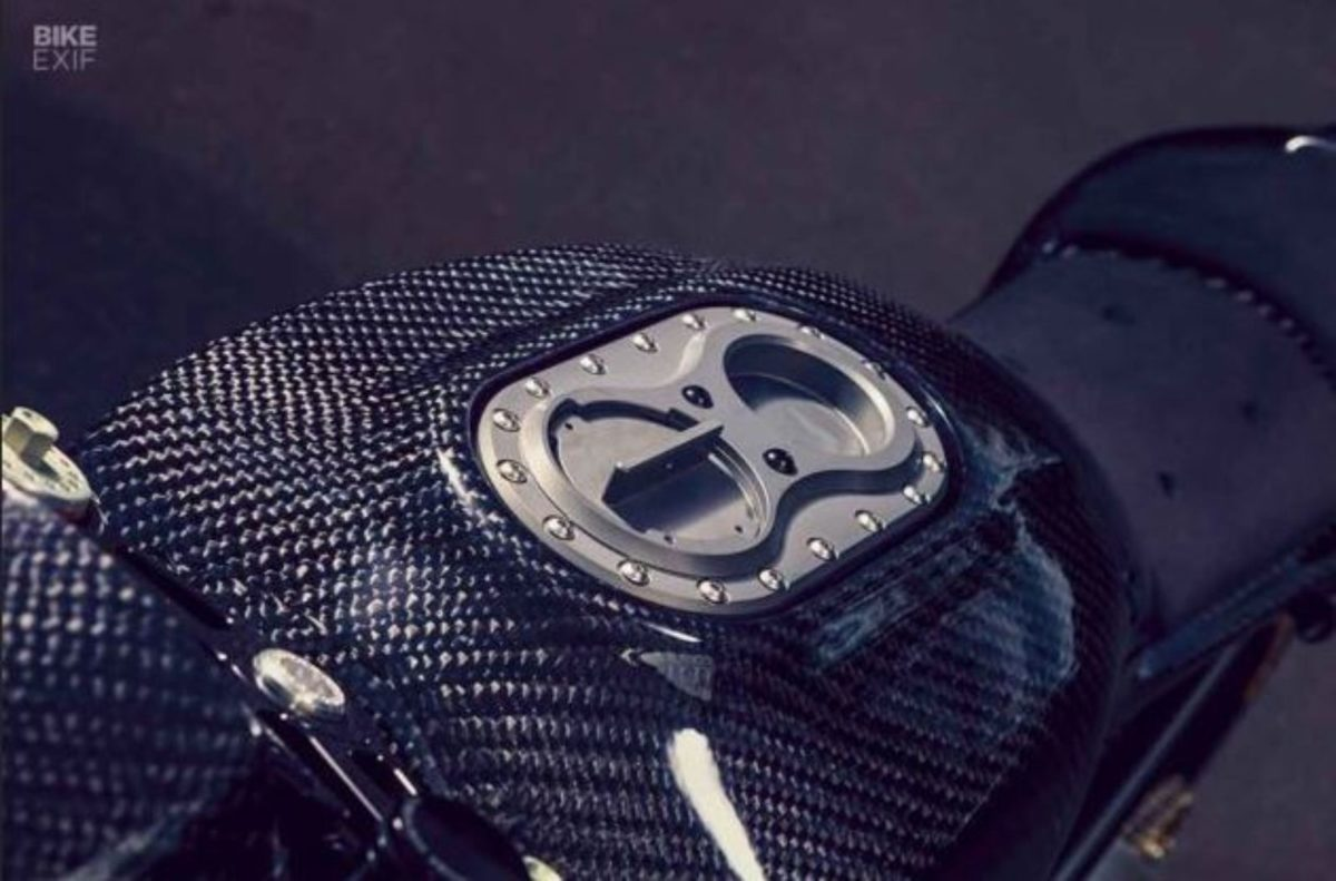 RE Continental GT mod 2