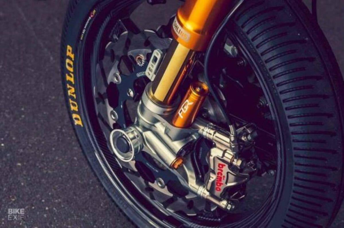 RE Continental GT mod 3