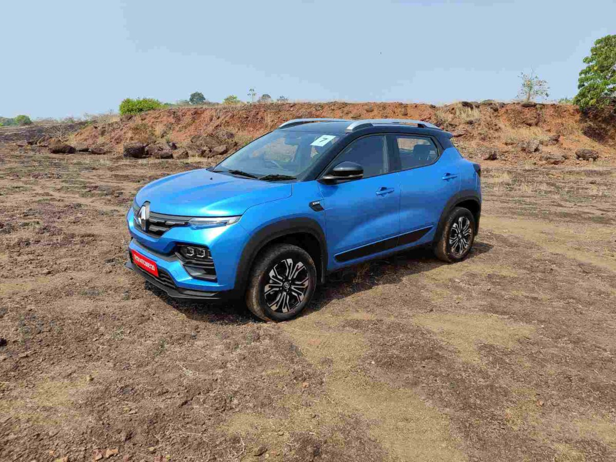 Renault Kiger review (2)