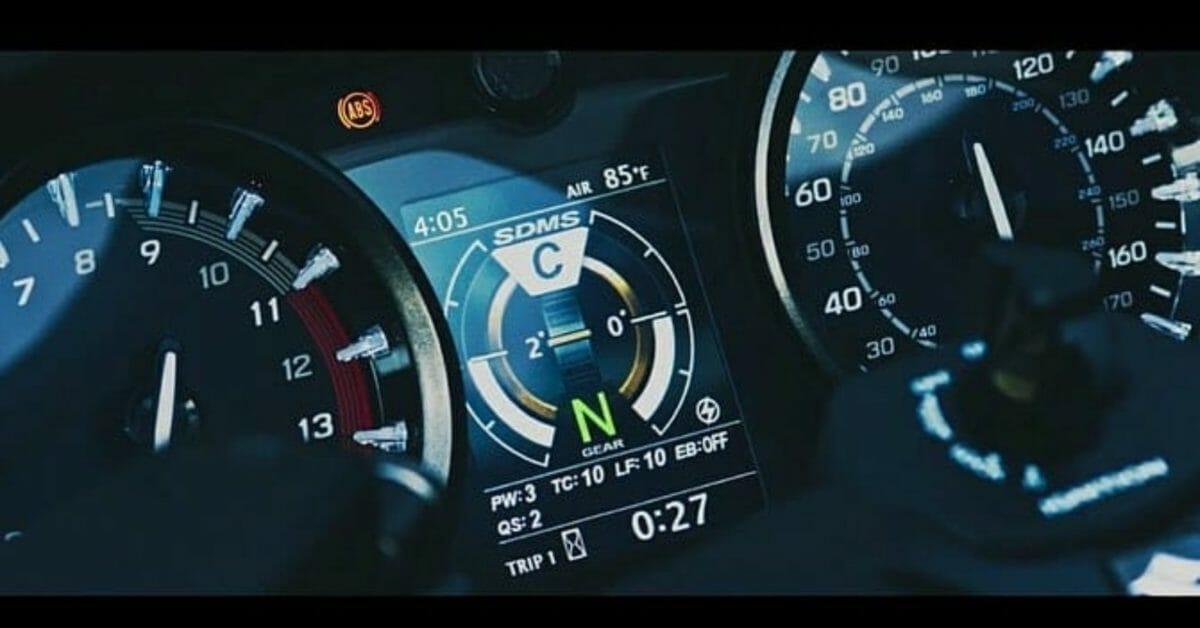 Suzuki Hayabusa 2021 leaked video