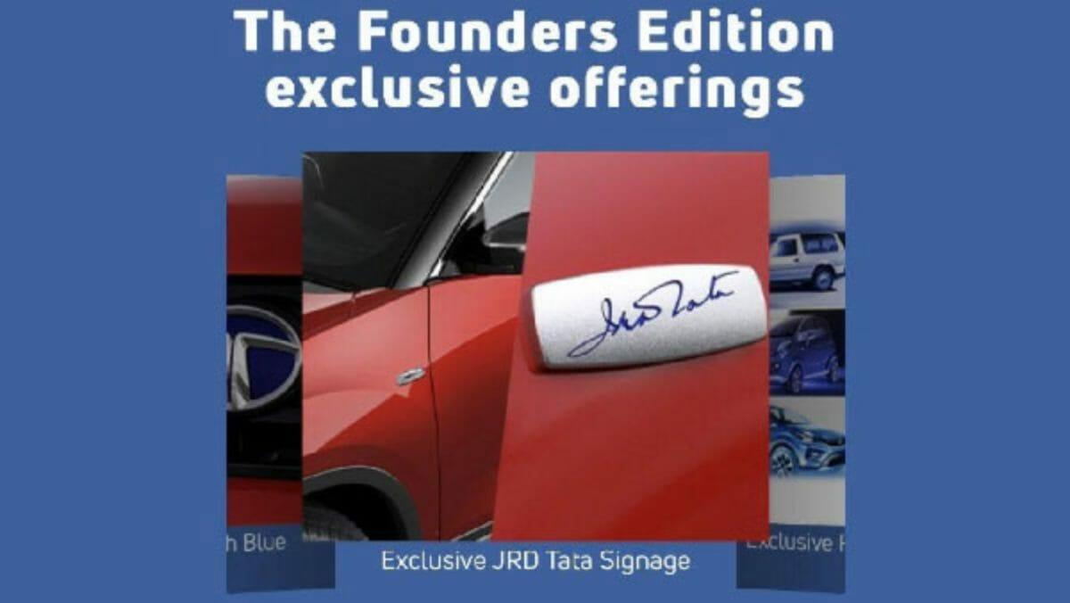 Tata Motors founders edition (1)