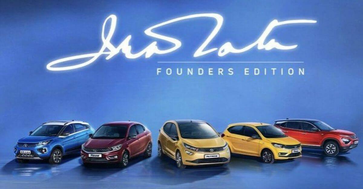 Tata Motors founders edition (2)