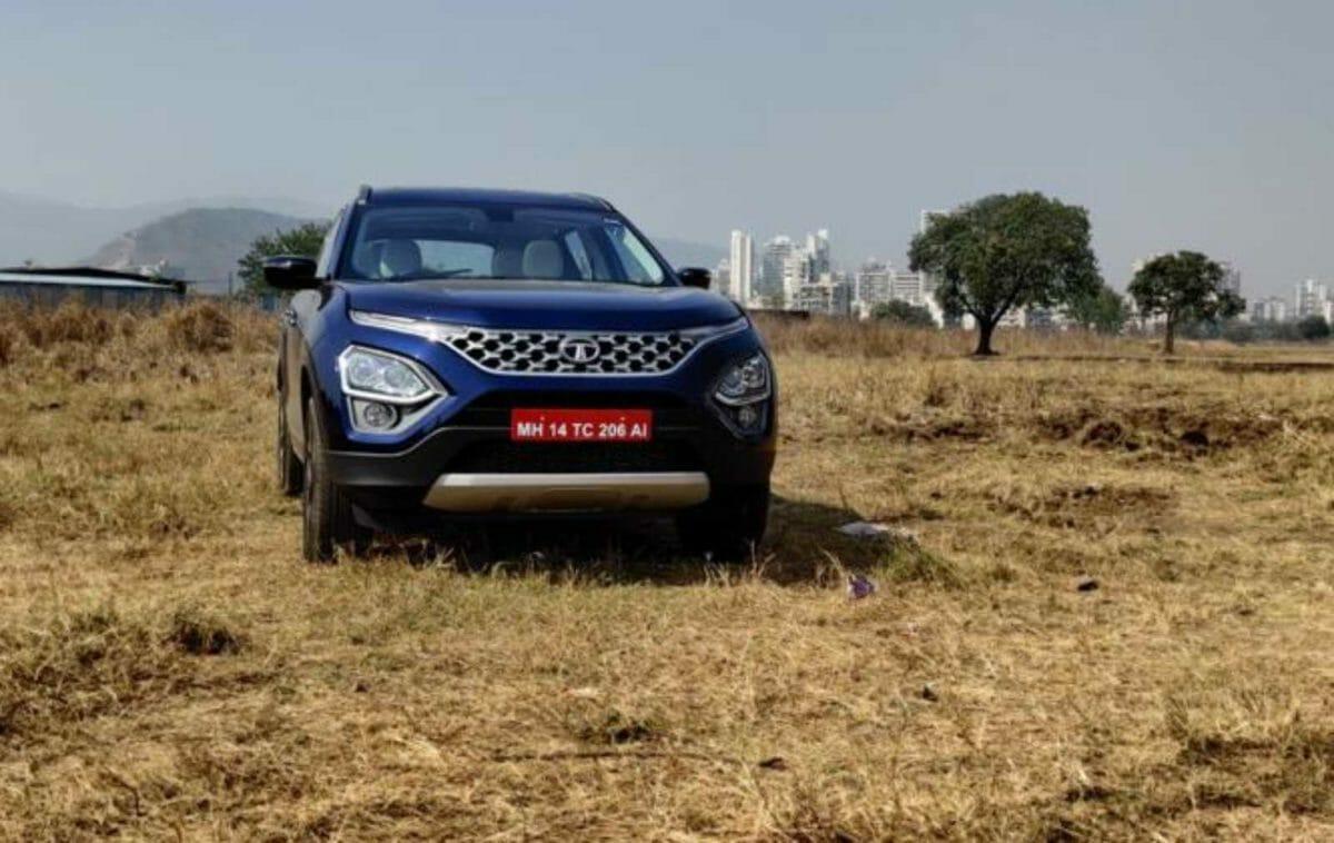 Tata Safari review (3)