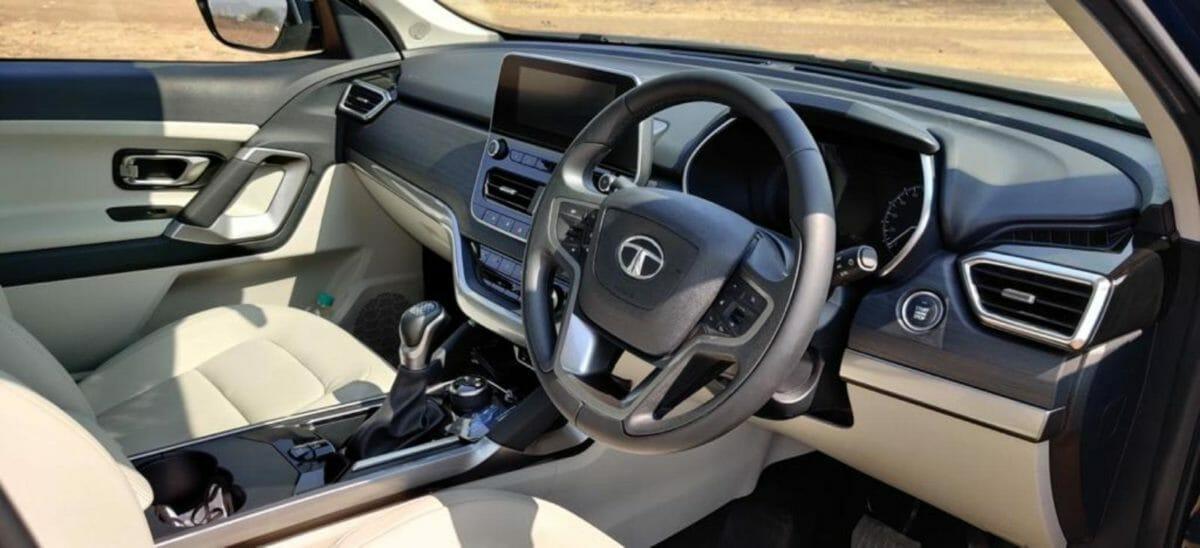 Tata Safari review (4)