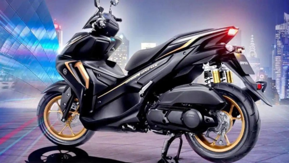 Yamaha Aerox 155 2021 (1)