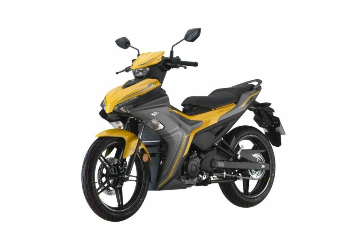 2021 Yamaha Y16ZR (1)