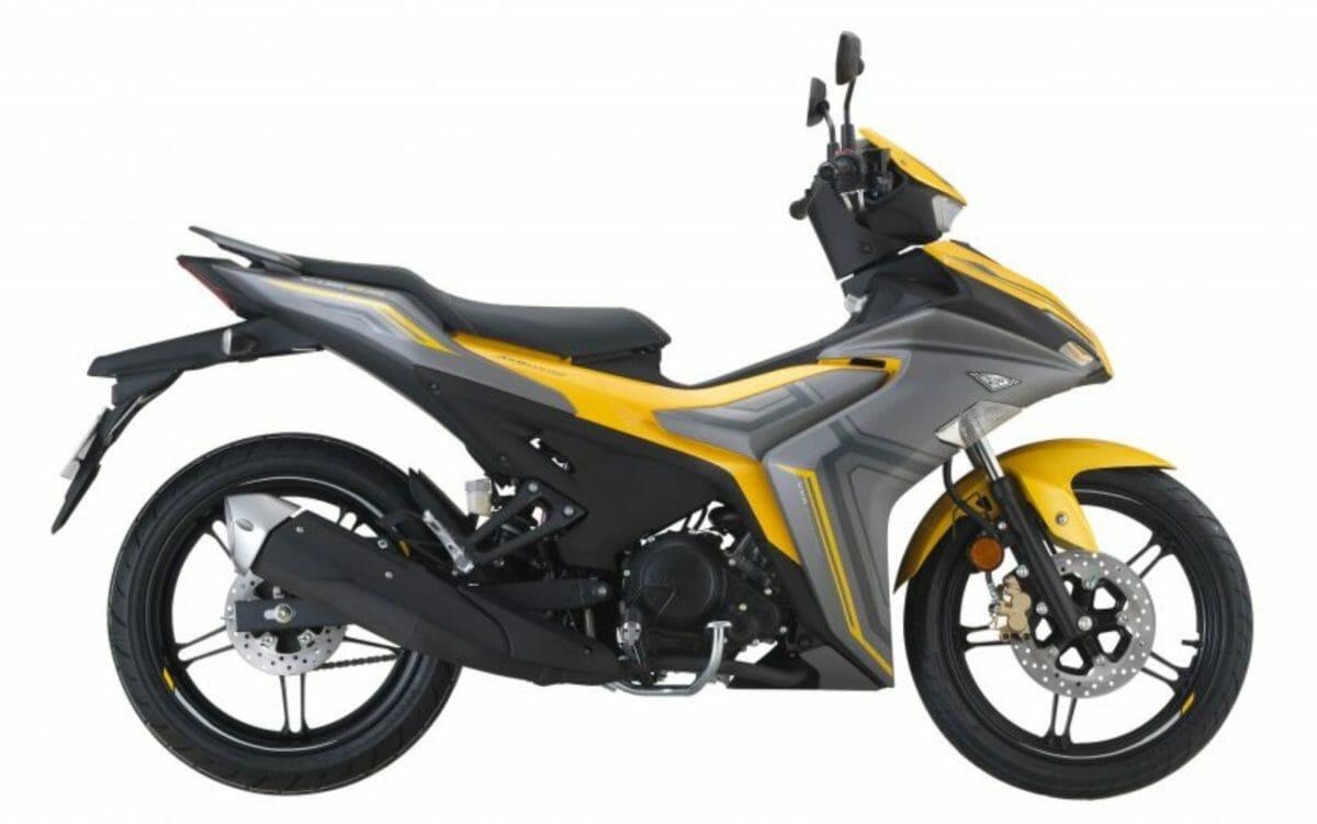 2021 Yamaha Y16ZR (3)