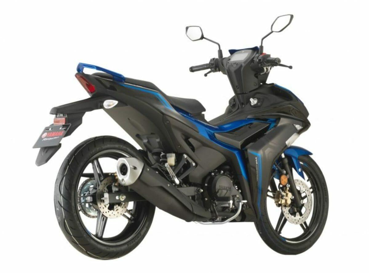2021 Yamaha Y16ZR (4)