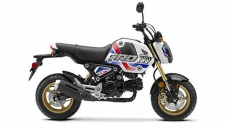 2022 Honda Grom 3