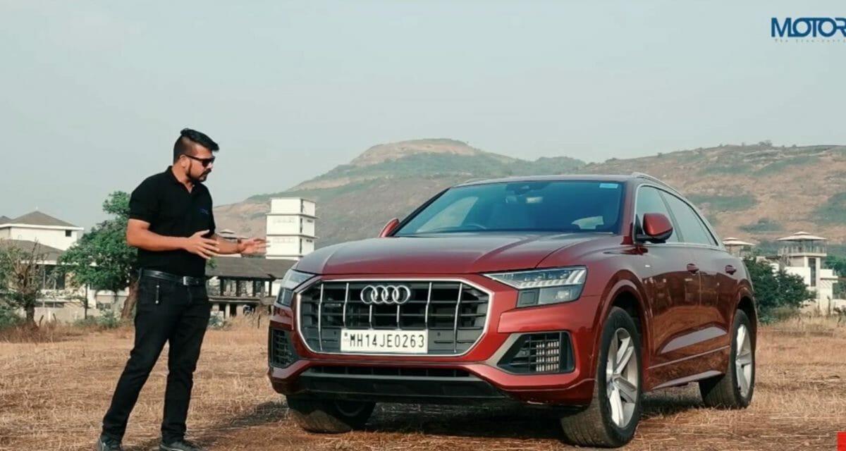 Audi Q8 Review (1)