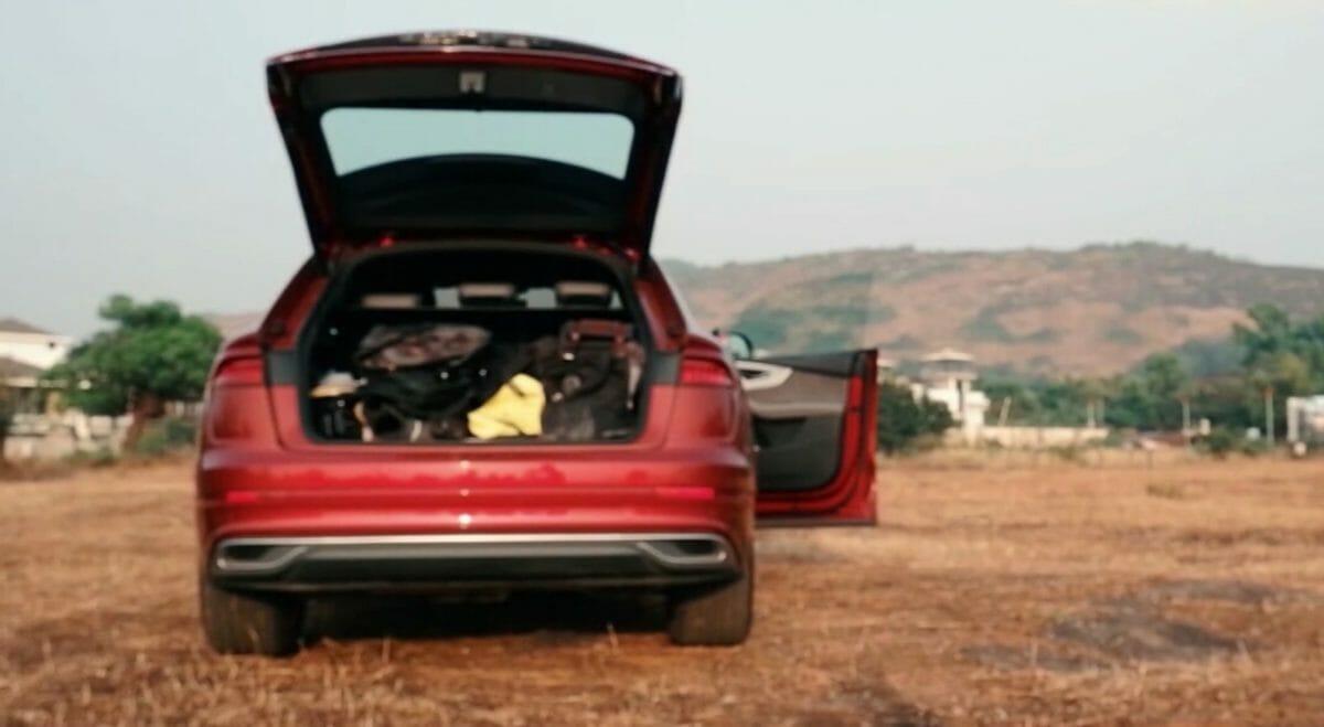 Audi Q8 Review (2)