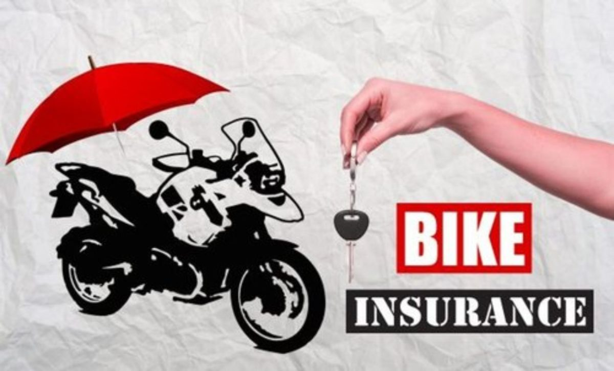 Bike insurance coverage